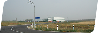 Zavolzhye industrial zone